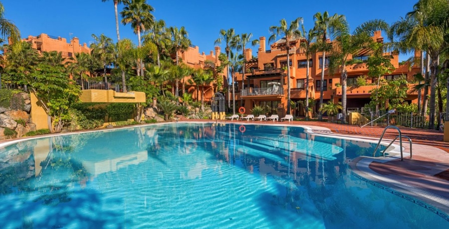 Apartment - Marbella - Spain